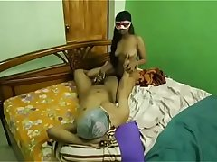 Desi sister fuck with strenger