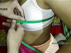 Ladies tailor fucking indian desi girl home sex