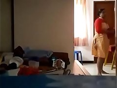 tamil wife wearing white pantie and black bra after bath tamil audio