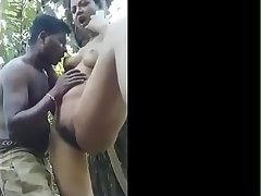 Mumbai horny desi call girl fucked by tamil boy in forest with audio (hot of 2019)