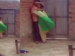 Desi indian school couples hot of 2019 (hidden)
