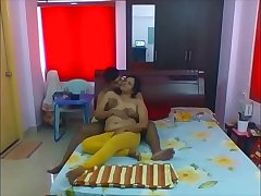 Hot Tamil Couple Late Night Sex Movie
